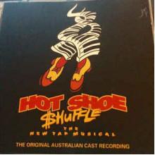 Hot Shoe Shuffle