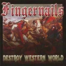 Destroy Western World