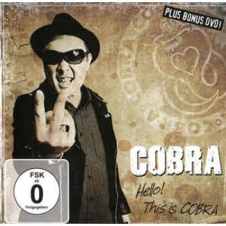 Hello! This Is Cobra