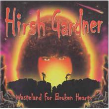 Wasteland For Broken Hearts