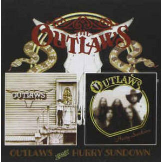 Outlaws & Hurry Sundown