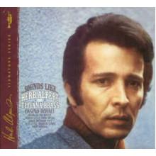 Sounds Like...Herb Alpert & The Tijuana Brass