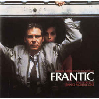 Frantic: Original Motion Picture Soundtrack