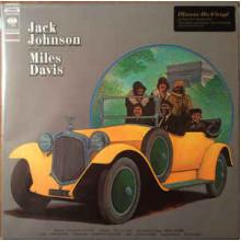 Miles Davis  – Jack Johnson