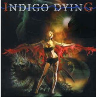 Indigo Dying