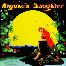 Anyone's Daughter