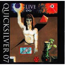 Quicksilver 07 Live