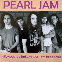 Live At The Hollywood Palladium 1991 - FM Broadcast
