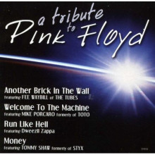 A Tribute To Pink Floyd