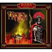 Roma S.P.Q.R.