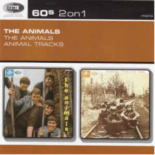 The Animals / Animal Tracks