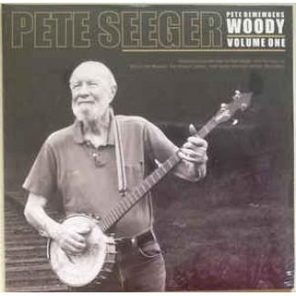 Pete Remembers Woody: Volume One