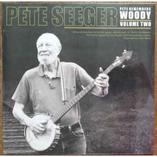 Pete Remembers Woody: Volume Two