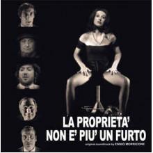 La Proprieta' Non E' Piu' Un Furto (Colonna Sonora Originale Del Film)