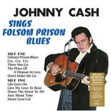 Sings Folsom Prison Blues