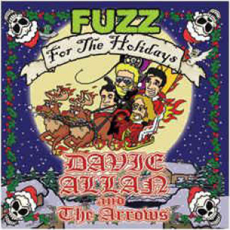Fuzz For The Holidays
