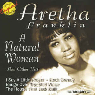 A Natural Woman And Other Hits