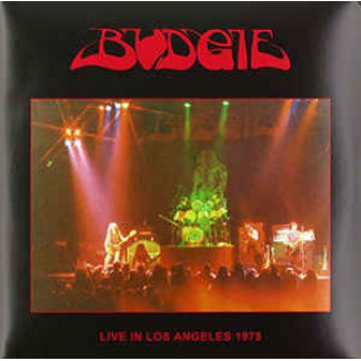 Live In Los Angeles 1978