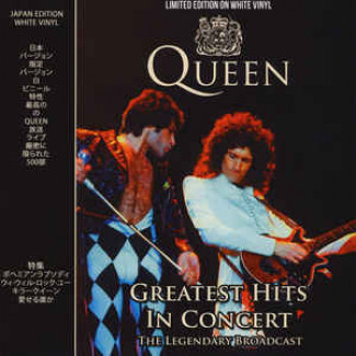 Greatest Hits In Concert