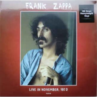 Live In November 1973