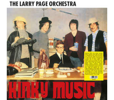 Kinky Music