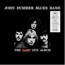 The Lost 1973 Album
