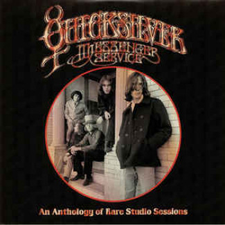 An Anthology of Rare Studio Sessions