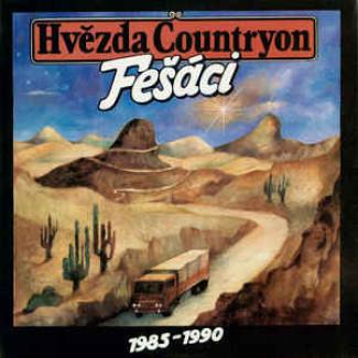 Hvězda Countryon (Fešáci 1985-1990)