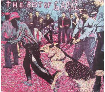 The Best Of Garáž