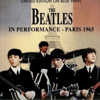 In Performance - Paris 1965