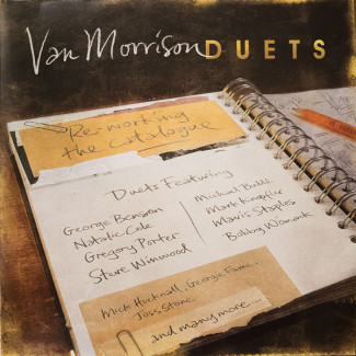 Duets - Re-Working The Catalogue