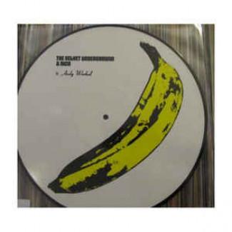 The Velvet Underground & Nico  (Picture)