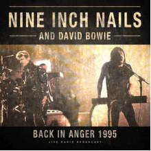 Back In Anger 1995