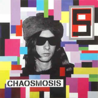Chaosmosis