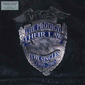 Their Law - The Singles 1990-2005