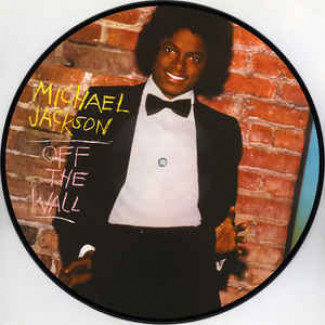 Off The Wall   (Picture)