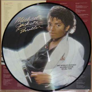 Thriller  (Picture)