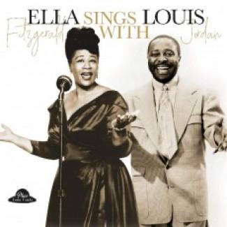 Ella Sings With Louis