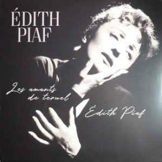 Les Amants De Teruel / Edith Piaf