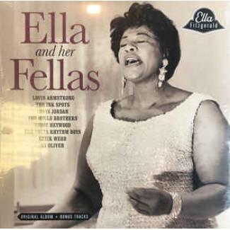 Ella and her Fellas