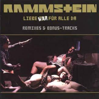Liebe War Für Alle Da (Remixes & Bonus-Tracks)
