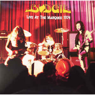 Live At The Marquee 1974