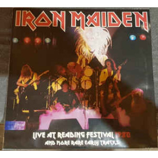 Live At Reading Festival 1980 And More Rare Early Tracks
