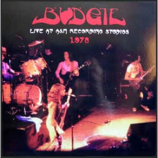 Live At A&M Recording Studios 1978
