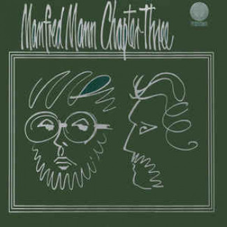 Manfred Mann Chapter Three