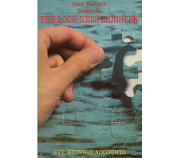 Presents The Loch Ness Monster