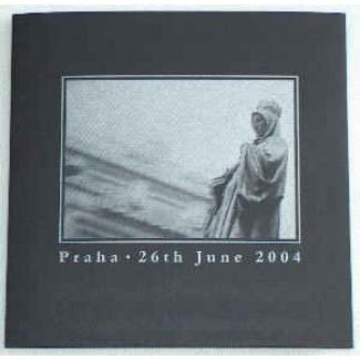 Praha (26th June 2004)