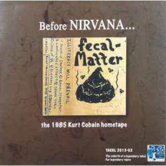 Before Nirvana... The 1985 Kurt Cobain Hometape