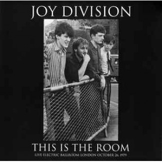 This Is The Room: Live Electric Ballroom London October 26, 1979