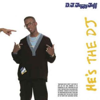 He's The DJ, I'm The Rapper